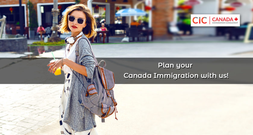 How Can Working Professionals Immigrate to Canada?