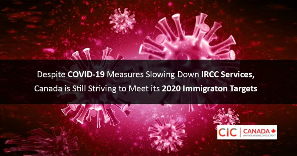 Canadian Immigration scenario after COVID-19 outbreak
